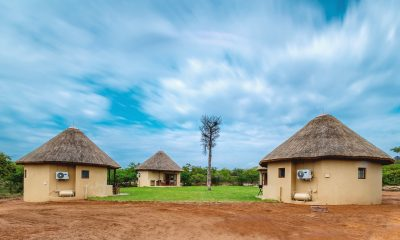 Game Reserves in South Africa | Mapesu Private Game Reserve