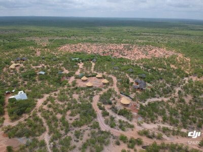 Game Reserves in South Africa   Mapesu Private Game Reserve